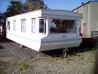 Willerby Herald 26 static caravan
