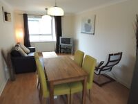 Modern 2 Bed Flat to rent Glasgow City Centre