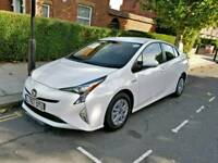 Pco RENT / HIRE | New Toyota Prius | Uber Ready | First Week Free!
