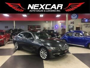 2014 BMW 3 Series 328I X DRIVE PREMIUM + LIGHTING PKG AUT0 SUNRO