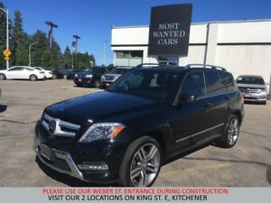 2015 Mercedes-Benz GLK-Class 250 BlueTec | 360 CAM | BLIND | 20