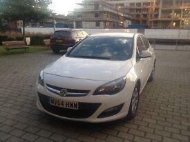 Vauxhall Astra CDTI DIESEL 1.7 5 door