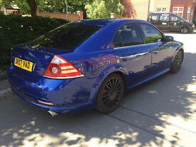 For Sale Ford Mondeo ST TDCi 2.2 Diesel,Remapped To 177bhp With Dyno Print,Powerflow Exhaust!