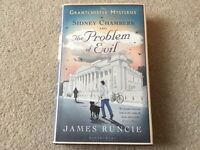 The Grantchester Mysteries - Sydney Chambers and The Problem of Evil by James Runcie