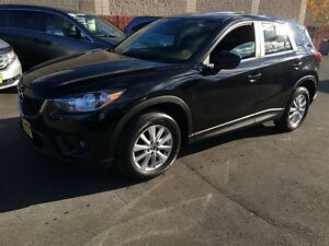 2014 Mazda CX-5 GS, Automatic, Heated Seats