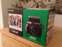 Fujifilm 210 Instax Instant Film Camera (polaroid style)