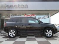 2015 Jeep Compass Sport/North 4x4 A/C