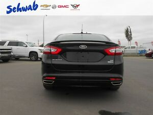 2016 Ford Fusion 4DR SDN, GREAT PRICE! Rearview camera, Low KMs! Edmonton Edmonton Area image 14