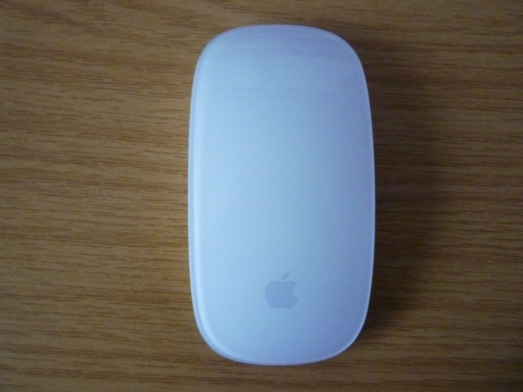 Apple Wireless Magic Mouse