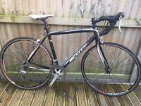 Scott Speedster S40 Road Bike