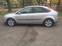 Ford focus perfect runner