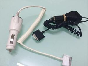 iPhone & iPod CAR Charger (BRAND NEW) Brunswick East Moreland Area Preview