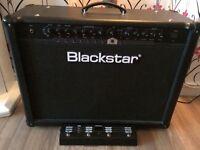 Black star ID260 TVP guitar amp