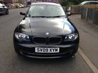 BMW 116i 2.0 Sport - Low Mileage 42325, MOT until Aug 2017, BMW Service History