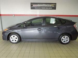 2011 Toyota Prius TOUT ÉQUIPÉ