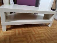 TV stand (white)