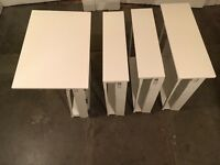 IKEA Veddinge unit with drawers for sale