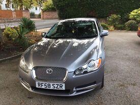 Jaguar XF 2.7 Premium Luxury TD 103000 miles