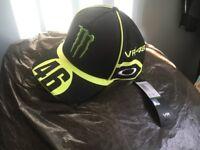 Rossi team cap