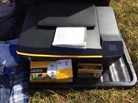 Kodak printer with ink