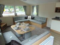 Brand New Luxurious Static Caravan For Sale, Near Tenby, West Wales