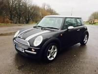 2003 Mini Cooper 1.6 Special Edition Imaculate