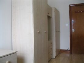 2 double bedroom flat in Chiswick