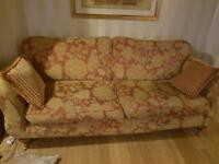 Sofa (3 piece suit )