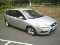 2009 FORD FOCUS STYLE TDCI ESTATE