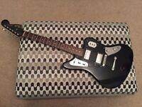 Fender Jaguar Special plus hiscox case