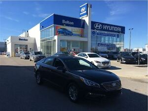 2016 Hyundai Sonata GL 90 KM'S Hyundai CPO Finance From 2.99% OA