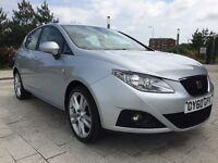 SEAT Ibiza 1.6 TDI sport CR Diesel
