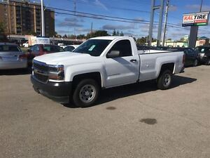 2016 Chevrolet Silverado 1500 WT 2WD ~ AWESOME WORK TRUCK ~ BEDL London Ontario image 2