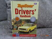 Top Gear, Drivers Handbook a BBC Book