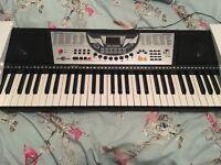 MK - 4000 Keyboard