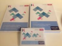 CIMA Official Exam Text Books - Fundamentals of Ethics, Corporate Governance and Business Law