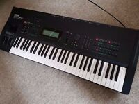 Yamaha Sy77 in excellent condition