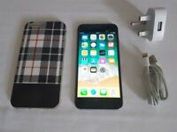 Iphone 6 Grey 16GB, Unlocked,Top Condition