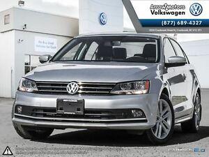 2015 Volkswagen Jetta 1.8 TSI Highline