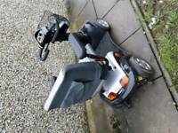 Kymco for you super8