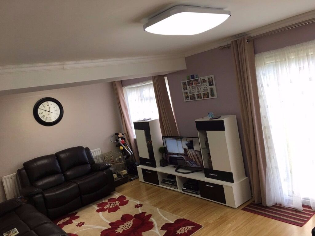 2 bed ground floor flat available to let ilford