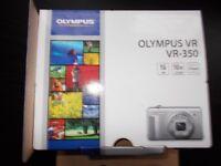 Digital olympus camera.