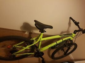 Bicykles for sale
