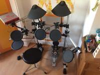 Yamaha dtxpress 3 drums