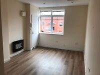 Large Studio flat in Old Market walking distance from temple Mead and Cabot circus