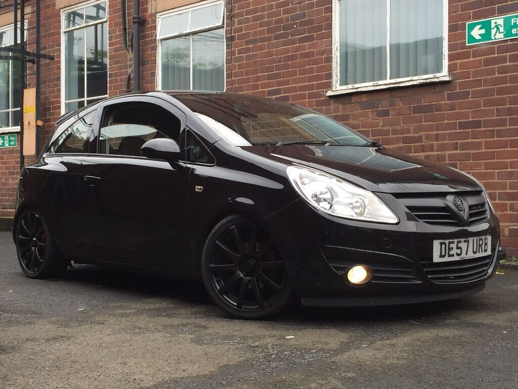Corsa D Modified Bargain Buy Don T Miss Out In Sandwell