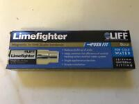 Lime fighter brand new