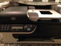 Printer scanner copy fax machine HP Officejet J4580