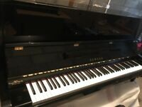 Yamaha B3 upright piano excellent condition