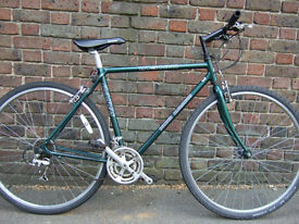 Dawes Adult bike. - good condition - ride away